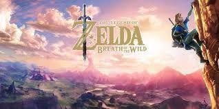 Zelda BOTW + pase de expansión