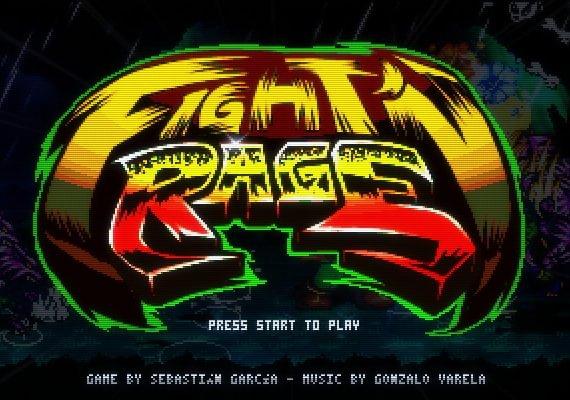 Fight'N Rage Digital (PC-Steam)