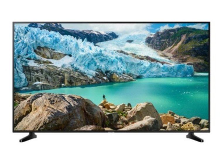 """Televisor Led Samsung 50"""" UE50RU7025 UHD 4K"""