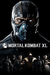 Mortal Kombart XL Steam-Xbox One-PS4