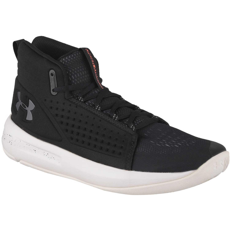 Under Armour UA Torch, Zapatos para Hombre talla 42.5.