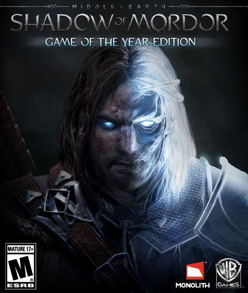 Middle-Earth: Shadow of Mordor GOTY (Steam) por solo 2,59€ (Mínimo)