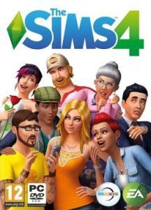 Los Sims 4 Código Origin