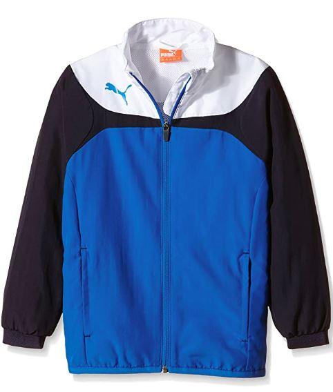 Puma Jacket Leisure Jacket .