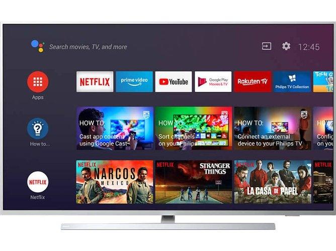 Recopilación Mejores Smart TV por Precio
