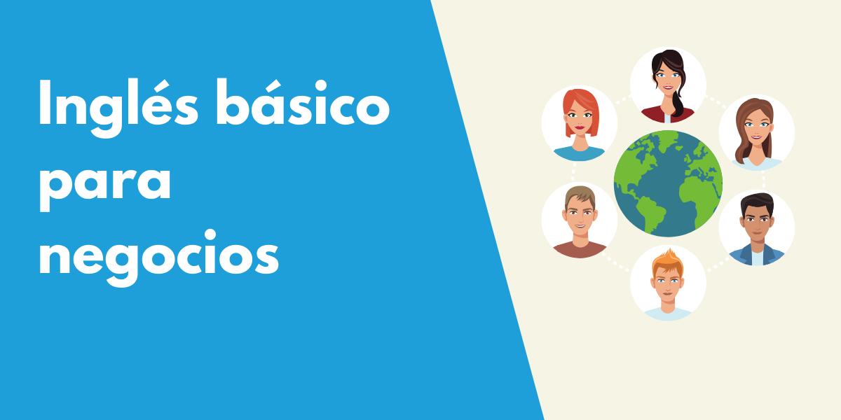 Inglés básico: conversacional y networking