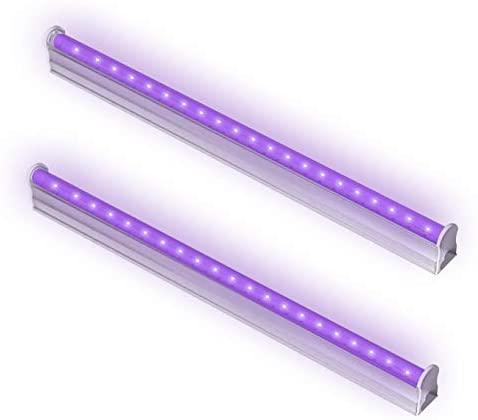 Luz LED Ultravioleta UV tipo A