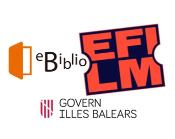 eBiblio y eFilm gratis para Illes Balears