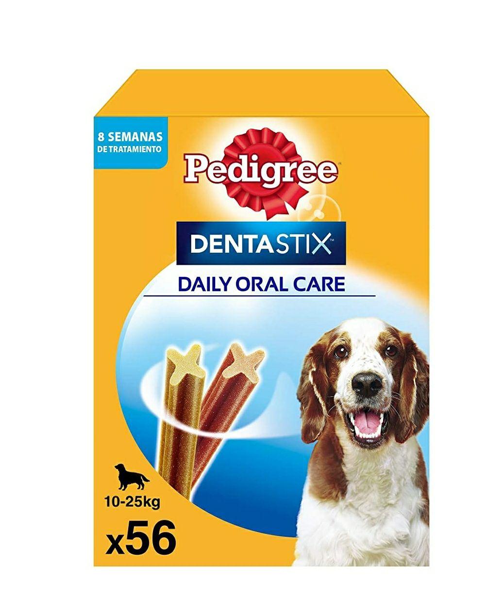 Pedigree Pack de 56 Dentastix (Pack de 1)
