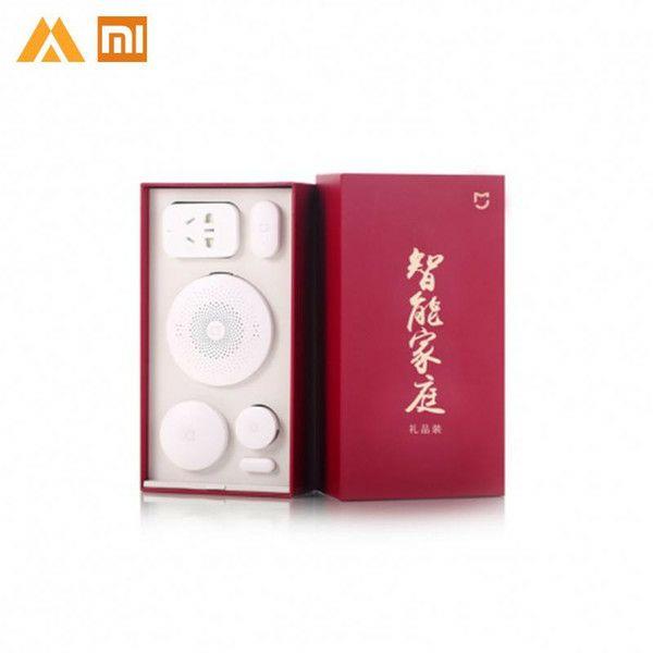 Xiaomi Mijia Smart Home Kit 5 in 1