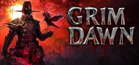 Grim Dawn STEAM 80%
