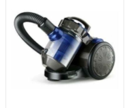 Aspirador multiciclónico Taurus Smart 1000W
