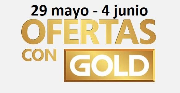 Ofertas con Gold (29 mayo - 04 junio de 2018) [Xbox One]