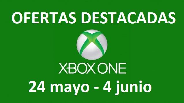Ofertas Destacadas (29 mayo - 04 junio de 2018) [Xbox One]