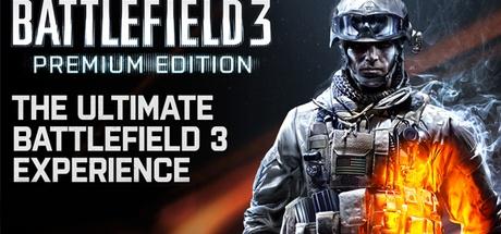 PC: Battlefield 3 Premium Edition