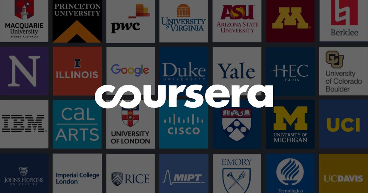 35 cursos GRATIS, en español y con certificado