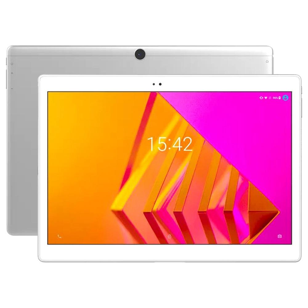 "ALLDOCUBE X NEO 4G LTE Qualcomm Snapdragon 660AIE 10.5"" 4GB RAM 64GB ROM Android 9.0 - Silver"