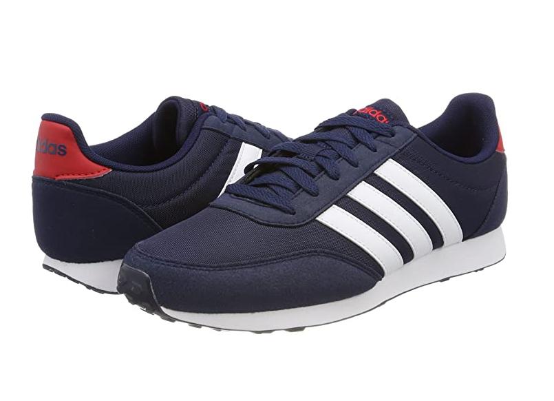 Zapatillas Adidas V Racer 2.0 - Múltiples tallas.