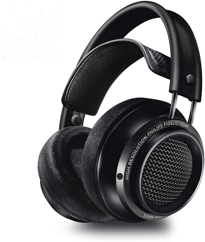 Philips Audio Fidelio X2HR - Auriculares de alta resolución