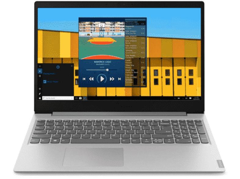 """Portátil Lenovo 15.6"""" Full HD, i7-1065G7, 8 GB, 512GB SSD y Windows 10"""