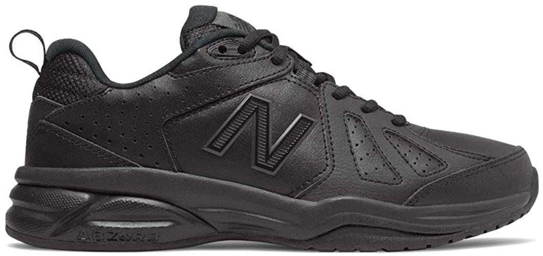New Balance 624v5, Zapatillas Deportivas para Interior para Hombre talla 40.