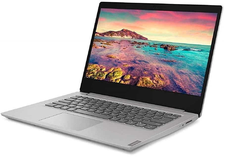 "Ordenador portátil Lenovo S145-15IWL de 15.6"" HD / i3-8145U / 8GB RAM / 256GB SSD"