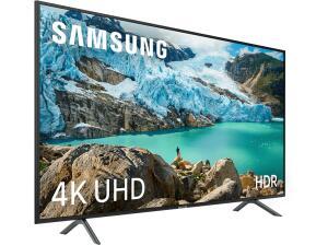 Tv Led 50'' Samsung 50RU7105 4k UHD Real, HDR