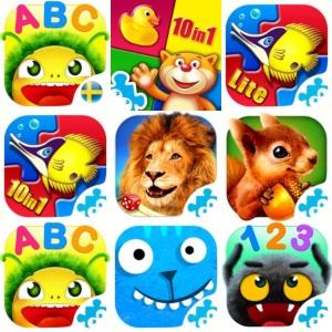Kindermatica :: Apps educativas gratis (IOS)