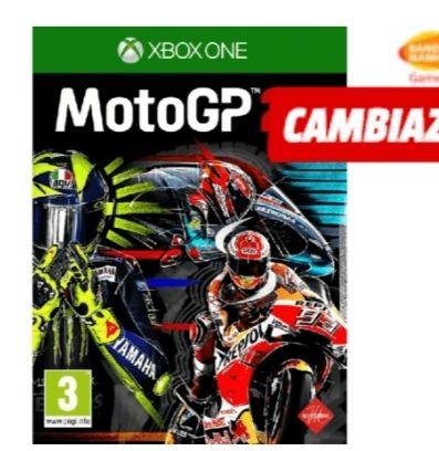 Moto GP 2020 XBOX
