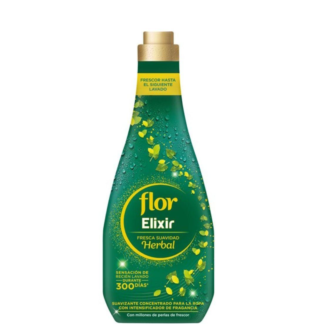 Flor elixir 50 lavados