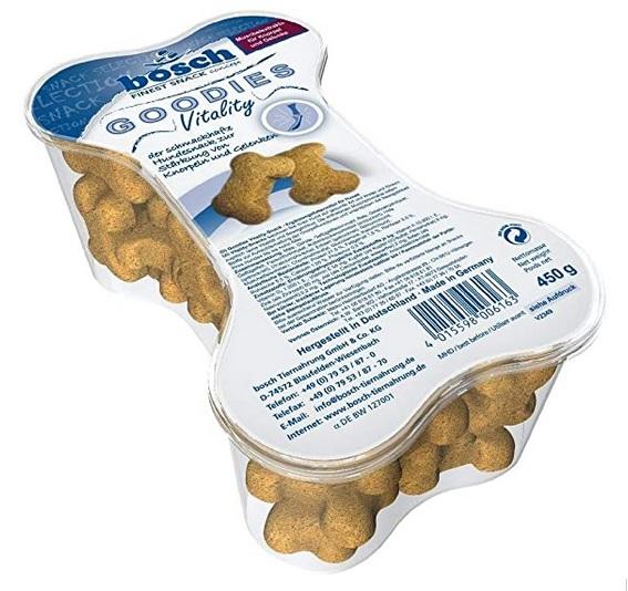 Bosch FSC Goodies Dental (Galletas limpieza dental) (para perros...)