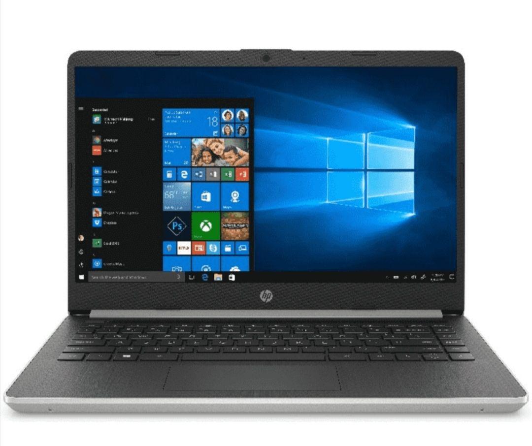 Portátil HP 14S-DQ1005NS i5 8GB RAM y 512GB SSD