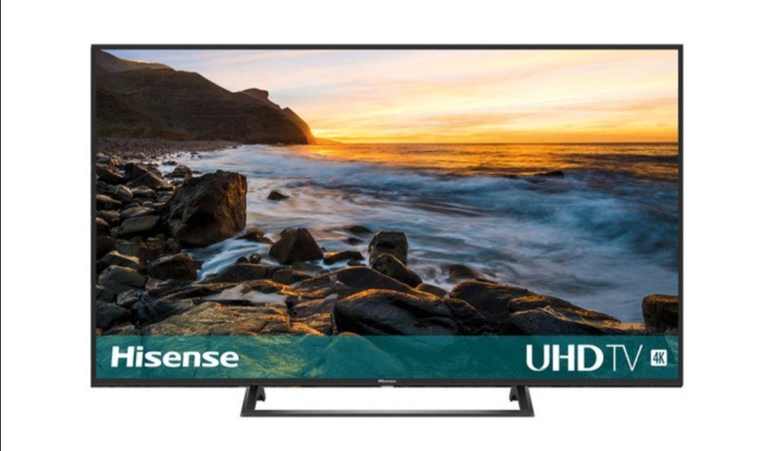 """TV LED (55"""") Hisense 55B7300 4K HDR Smart TV"""