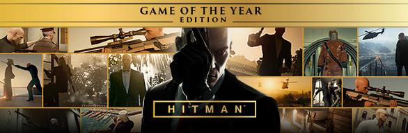 Consigue HITMAN™ - GOTY (2016) GRATIS