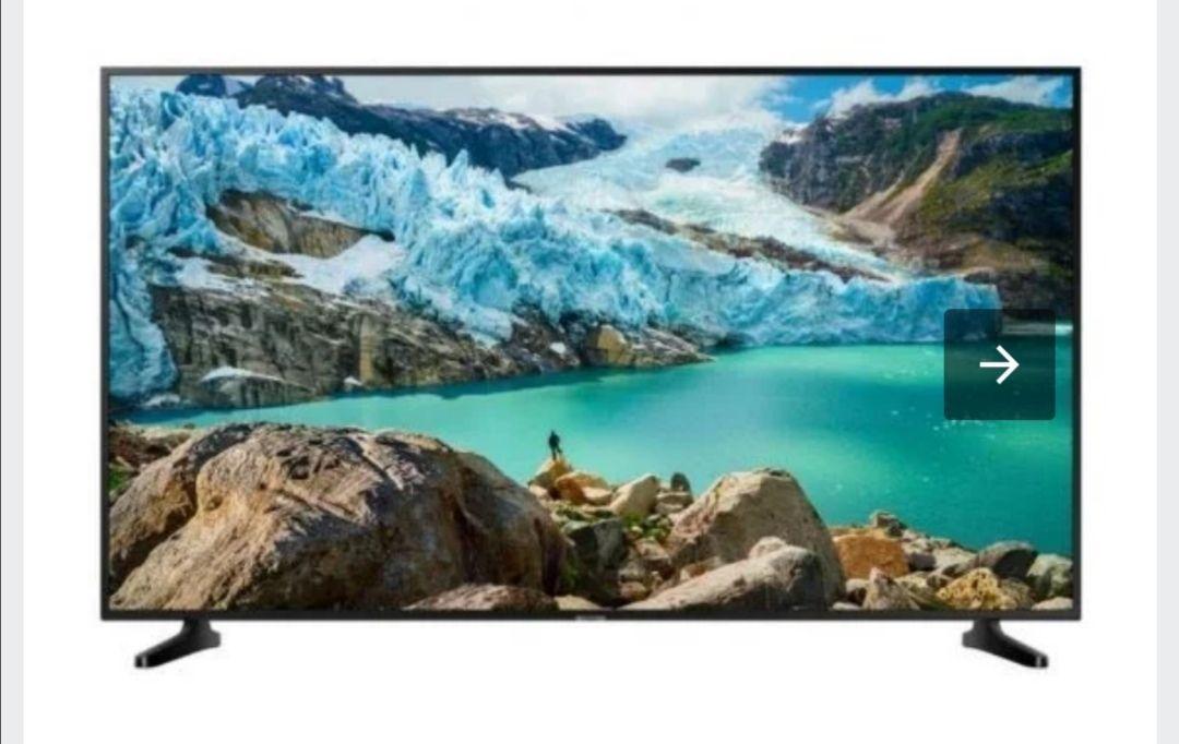 "Samsung UE43RU7025KXXC 43"" LED ultra HD 4k"