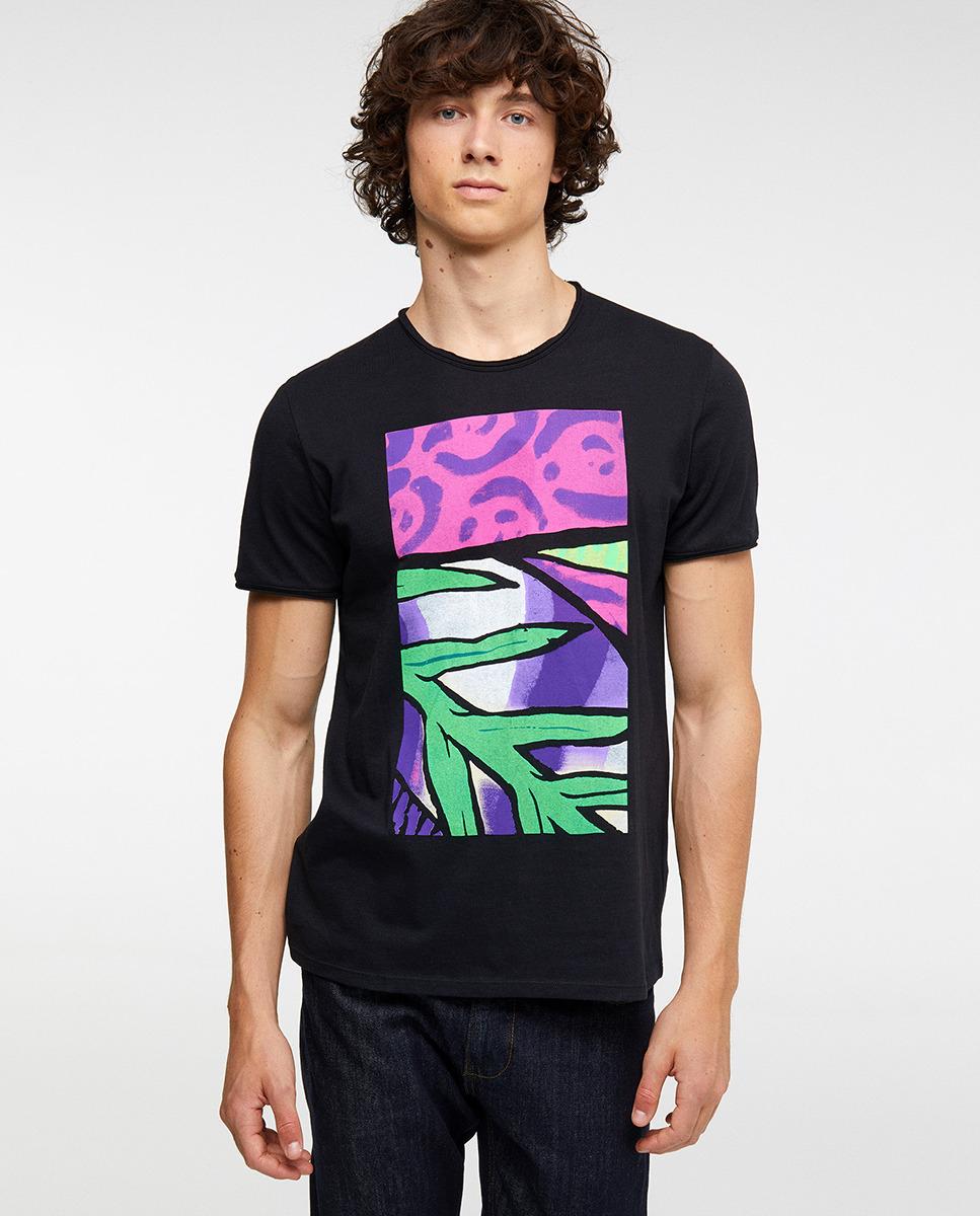 Camisetas esfera variadas
