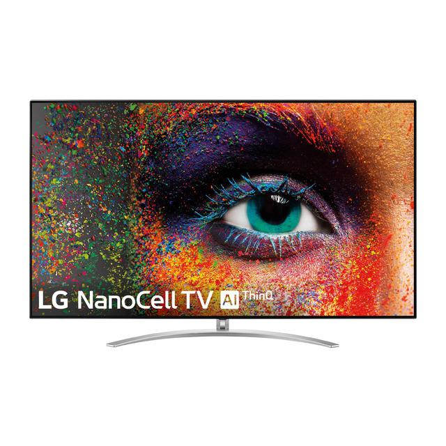 "TV LED 65"" LG 65SM9800 NanoCell 4K, HDR Smart TV con Inteligencia Artificial"