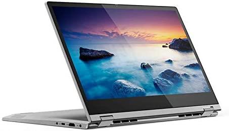 "Ordenador portátil convertíble 14"" FullHD - Lenovo ideapad C340-14IML (i3-10110U, 8GB RAM, 512GB de SSD)"
