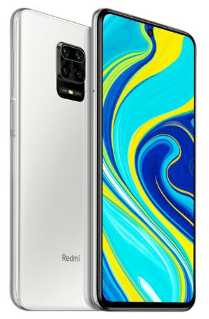 Redmi Note 9S 4/64 versión global