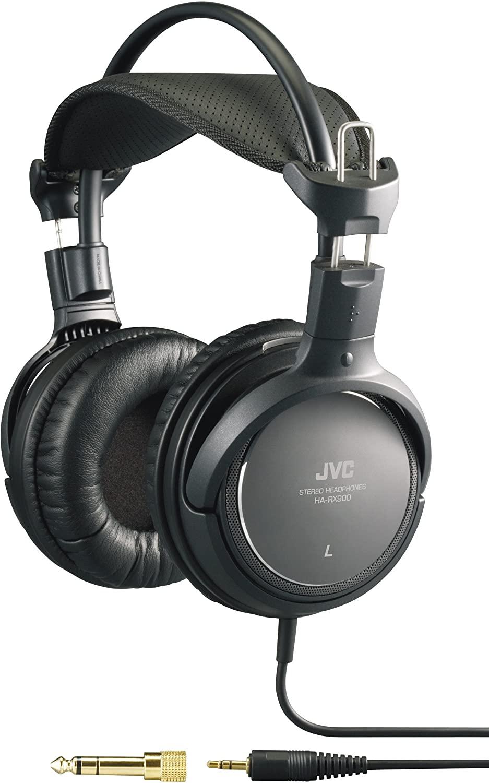 REACO Auriculares JVC HAX 900