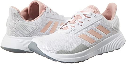 adidas Duramo 9, Zapatillas de Entrenamiento para Mujer - varías tallas y colores
