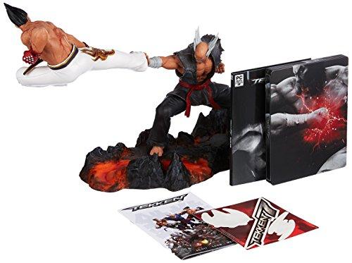 Tekken 7 - Collector's Edition para PC
