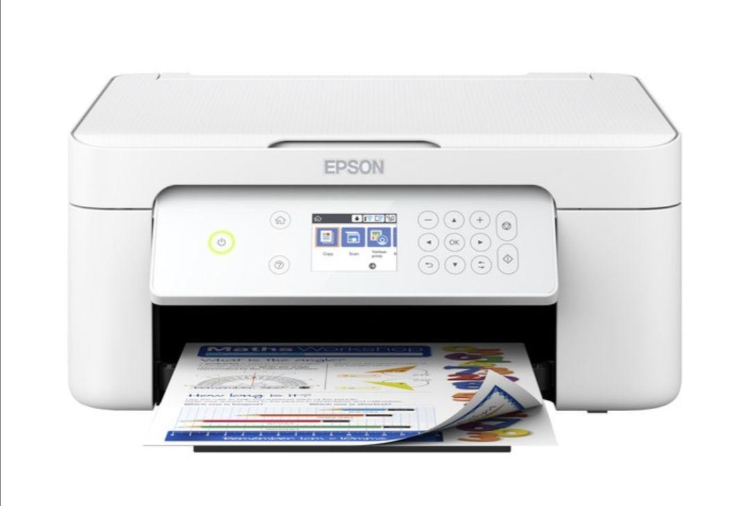 Impresora Multifunción tinta Epson Expression Home XP-410