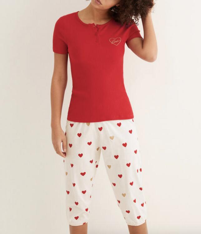 Pijama de Women Secret