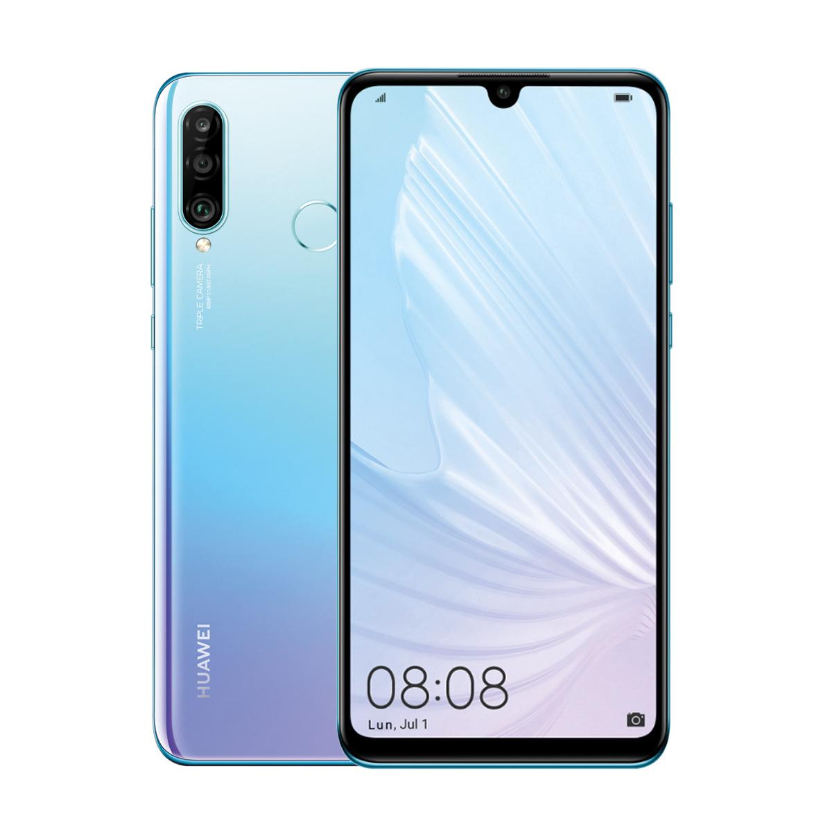 Huawei P30 Lite 128GB + 4GB Breathing Crystal móvil libre