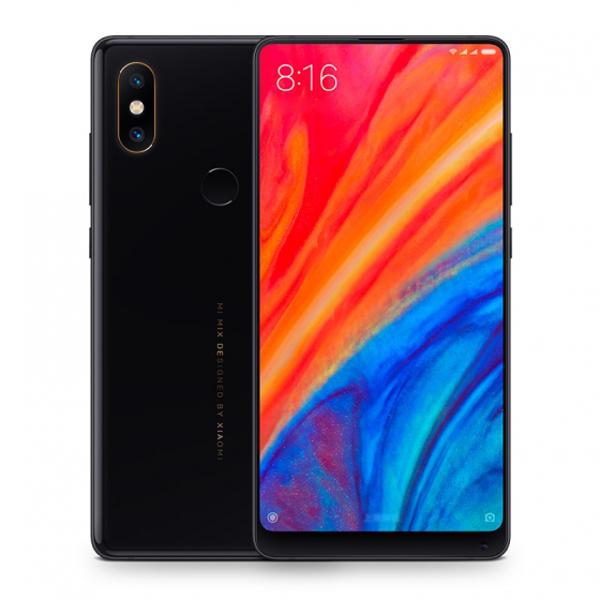 MI MIX 2S 6 GB - 64 GB solo 413€