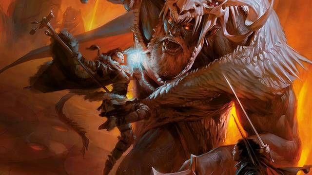 Gratis aventuras y reglamentos Dragones&Mazmorras