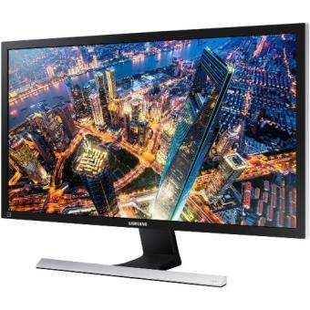 CHOLLAZO: Monitor Samsung 4K UHD de 28'' al mejor precio (Black Friday)