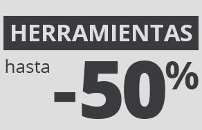 Oscaro 50% herramientas motor
