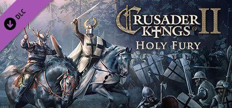 DLC Holy fury CK2 al 50%